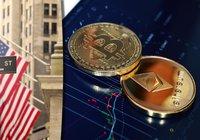 Ethereumdominans på den institutionella marknaden under förra veckan