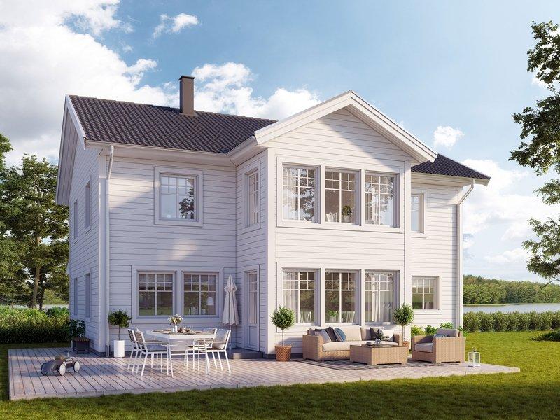 Villa Sidensjö