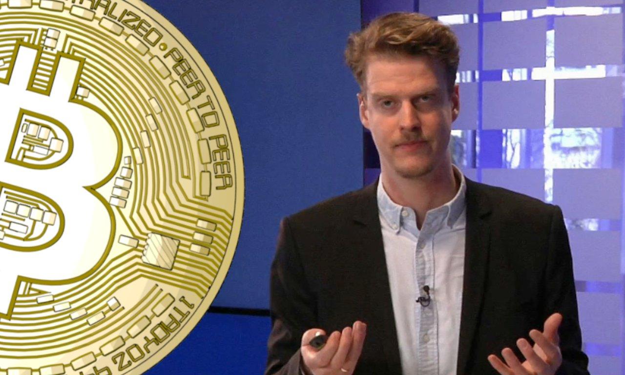 Arcane Crypto släpper första bolagsrapporten – aktien rusar 20 procent.