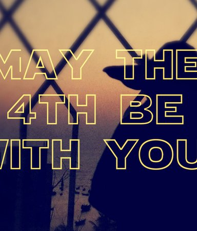May the Fourth be with you: Så firar du internationella Star Wars-dagen