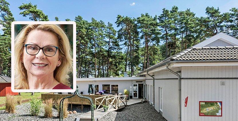 First Camp satsar bland annat på renovering av stugor och servicehus i Åhus. Foto: First Camp