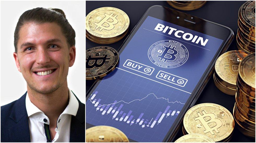 Veckans analys: Bryter bitcoin igenom eller testar vi åter stödet på 6 100 dollar?
