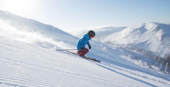 Skidanläggningarna hoppas på ännu en rekordvinter