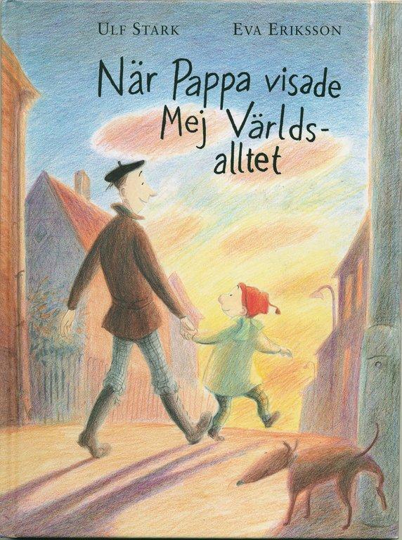 12 filosofiska barnböcker för alla som älskar Nalle Puh