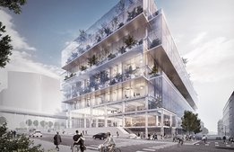 Här sker Scandics nya hotellsatsning i Göteborg