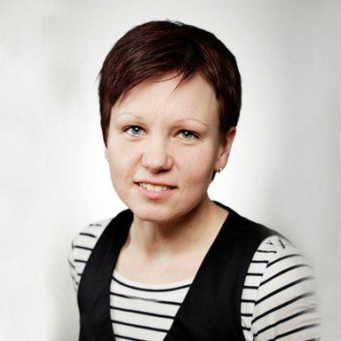 Therese Nygren