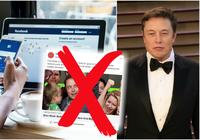 Facebook tjänar pengar på bitcoinbluff om Elon Musk – Tesla: