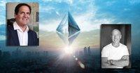Här är miljardärerna som föredrar ethereum framför bitcoin