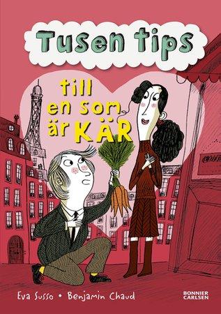 Je t'aime! 6 barnböcker som får dig att älska Paris