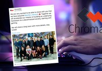 Kryptoföretaget Chromaway köper upp svensk spelutvecklare