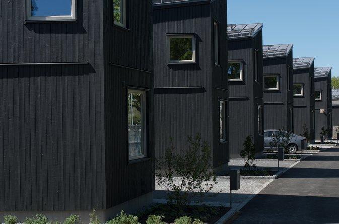 Åke Sundvall får två av tio nomineringar till Årets Stockholmsbyggnad 2018