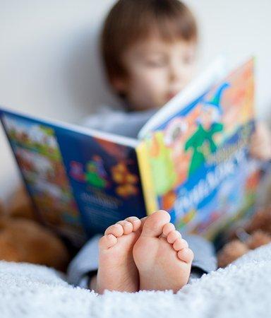29 bra boktips för barn 3-6 år