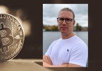 Martin Byström: Det tog mig fem år från det att jag hörde om bitcoin till att jag köpte