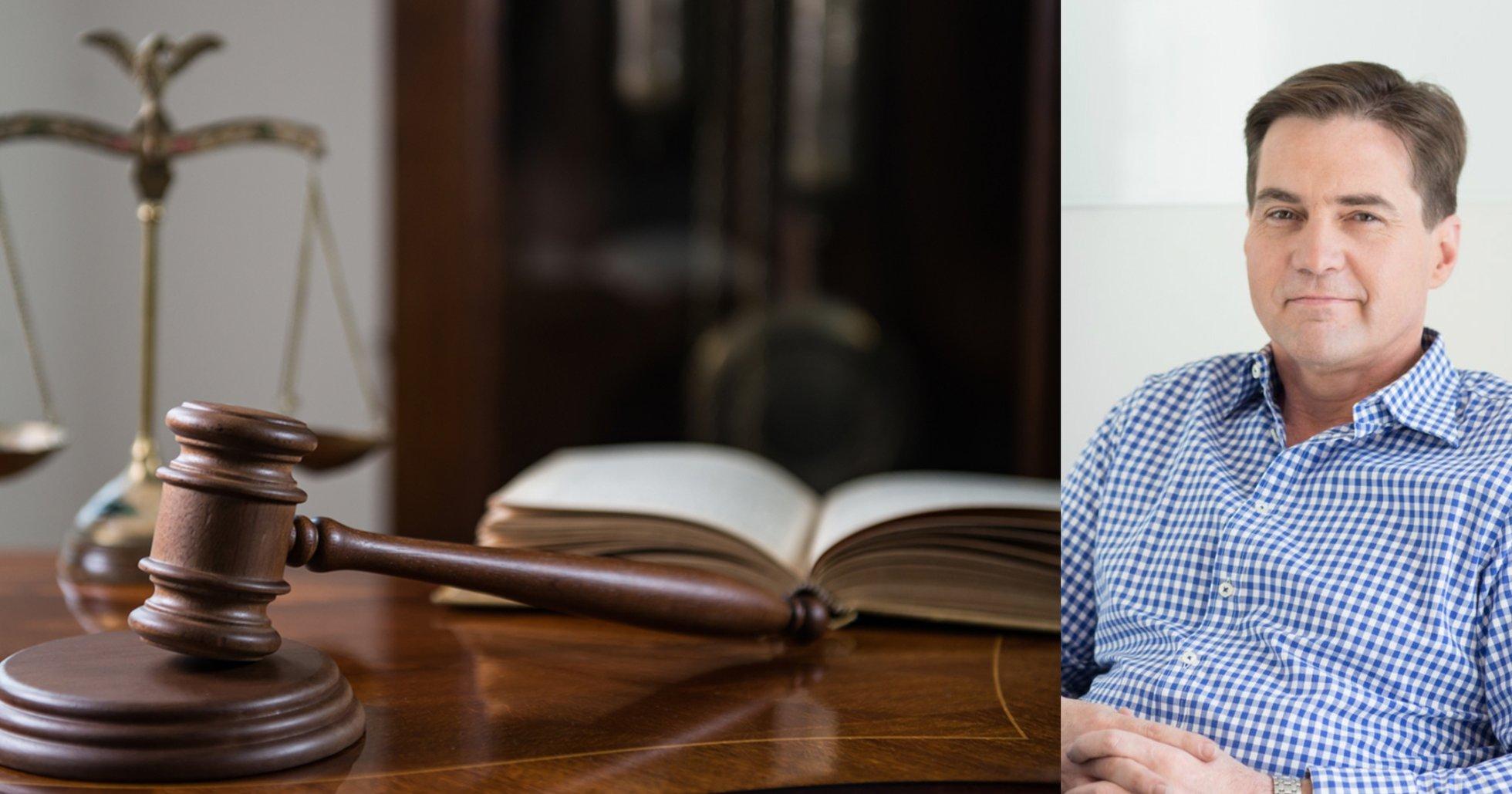 Trots domstolsorder – Craig Wright har inte presenterat bevis för bitcoininnehav
