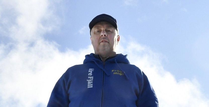 Det var kärleken till skidåkning som startade Göran Jonssons karriär som liftskötare 1977.