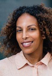 Lidia Berhane