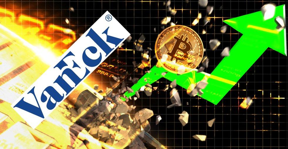 Amerikansk jätteförvaltare om bitcoin: Digitalt guld som kan bli värt 80 000 dollar