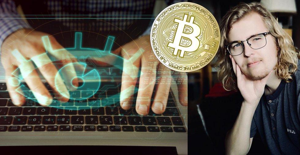 Stig-Matz: Var tog krypto vägen i kryptovalutor?