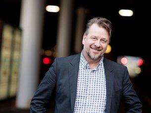 Go-Ahead-direktøren doblet antallet kollektivreiser i Skåne