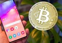 Efter lång väntan: Samsungs kryptoapp stödjer nu bitcoin