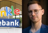 This is a warning: What if the crypto revolution leads to a Google of banks?