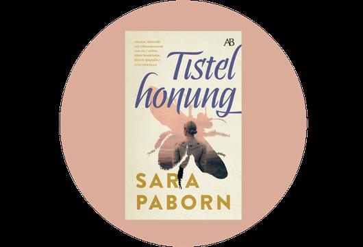 Tistelhonung av Sara Paborn