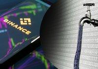 Jättebörsen Binance drabbad av misstänkt läcka av användaruppgifter