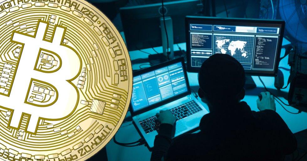 Rekordstor kryptokupp löst – hackare återlämnar tokens värda 5,2 miljarder.