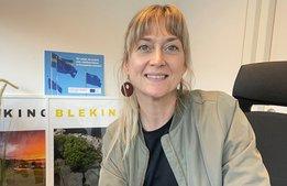 EU-pengar ska rädda Blekinges besöksnäring