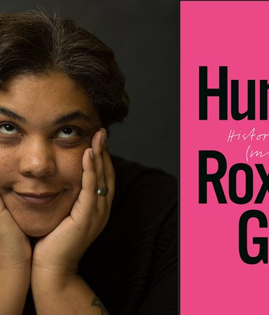 Feministstjärnan Roxane Gay om traumat som förändrade allt