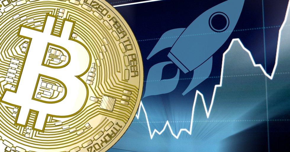 Bitcoin är årtiondets bästa investering – alla kategorier
