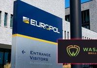 Europol varnar för bitcoinplånboken Wasabi: Nästan omöjligt att spåra transaktioner
