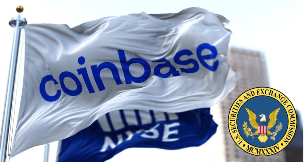 Coinbase skrotar produkt – efter stämningshot från amerikansk myndighet
