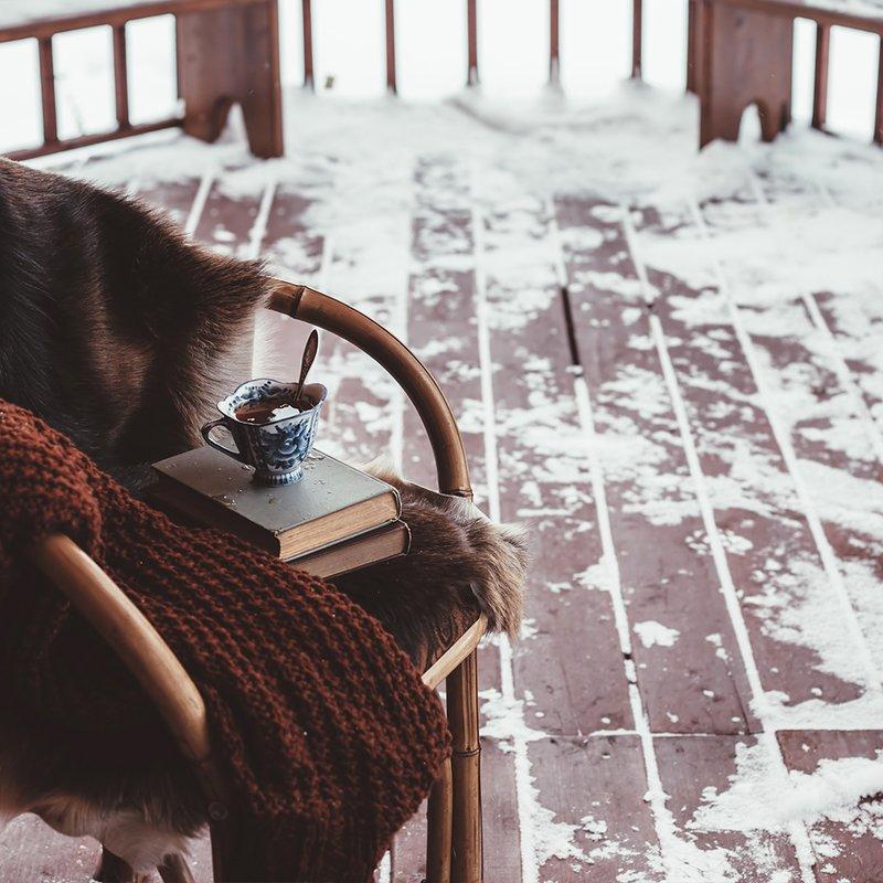 10 böcker för lovets lata stunder