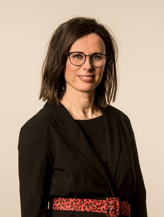Bild på Therese Lundin
