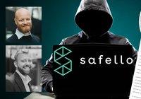 Safello stänger av kunder som skickar bitcoin till darknet: