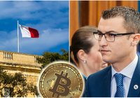 Difficulties for crypto companies to get bank account in Malta – financial secretary is trying to solve the situation