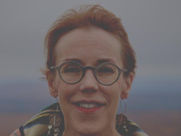 """Åsa Larsson efter sista boken: """"Att skriva kan vara både blötmyr och roligt samtidigt."""""""