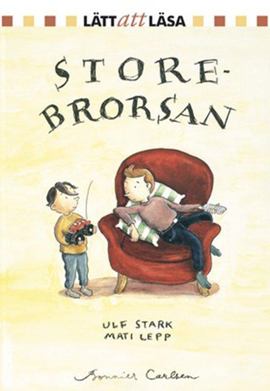 13 barnböcker om att vara syskon