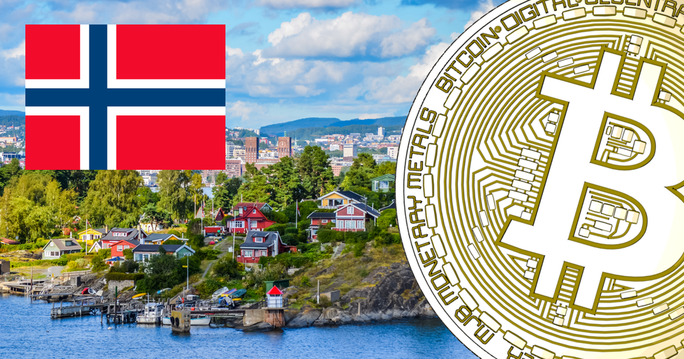 After years of fighting the banks – Norwegian bitcoin broker Sturle Sunde finally gets to open a bank account.