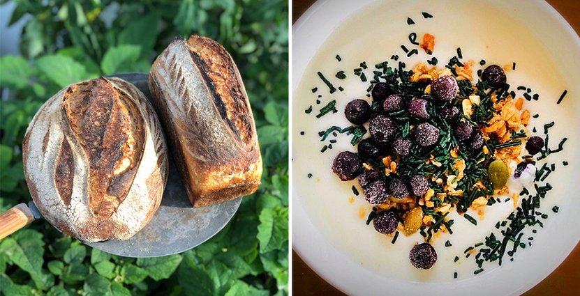 Smaka på Värmland erbjuder något för alla smaklökar. Foto: Norra Sanna Bageri och Ebbas Alger