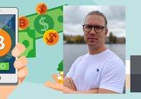 Martin Byström: Om du tycker bitcoins avgifter är för dyra skickar du för lite pengar