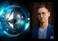Svenska kryptobörsen Trijo lägger till ether som ny kryptovaluta: