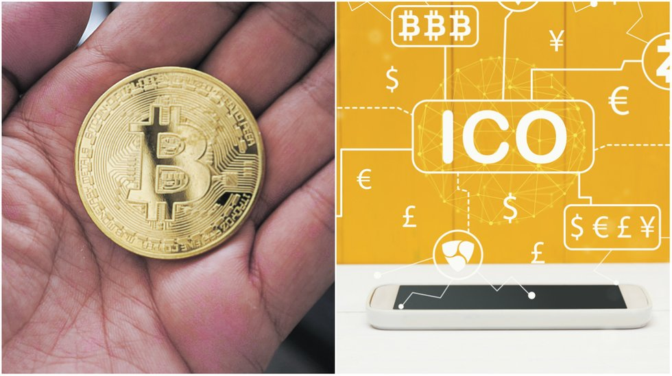 Daily crypto: Bitcoin continues up and many ICOs do not survive.