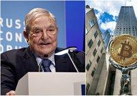 First billionaire Soros – now Rockefeller also enters the world of crypto