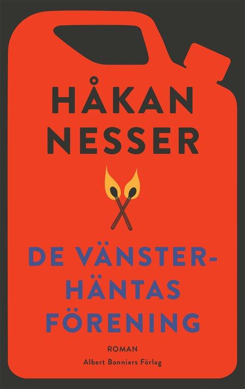 Håkan Nesser kan inte sluta skriva (och tur är väl det)