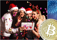 Trijo News launches guessing contest on what the bitcoin price will be on New Year's Eve