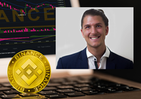 Analys: Binance coin har ökat 270 procent sedan december – kan vara en ny trend vi ser