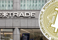 Brokerage giant close to launching cryptocurrency trading