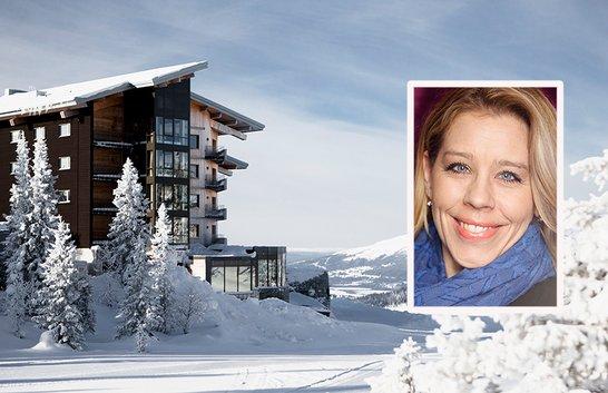 Dubbelvinst för Åre i World Ski Awards